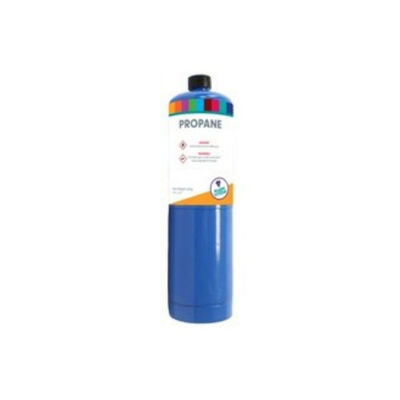 Picture of PROPANE FUEL CYLINDER 400g