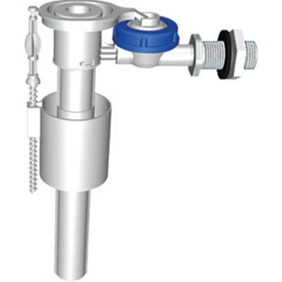 Picture of TORBECK COMPACT S/E BALLVALVE 1/2 IN