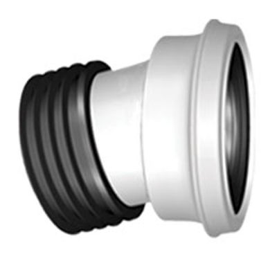 Picture of KINKED PAN CONNECTOR 104degree