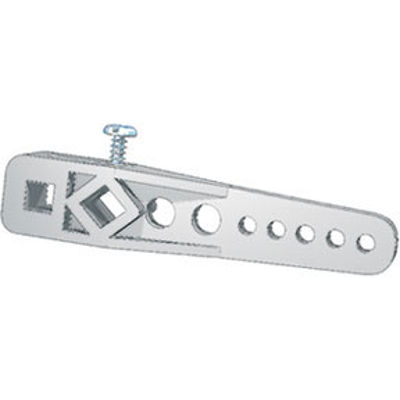 Picture of ADJUSTABLE LEVER ARM PLASTIC
