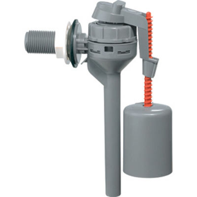 """Picture of WIRQUIN TOPY 3/8"""" S/E COMPACT INLET VALVE"""