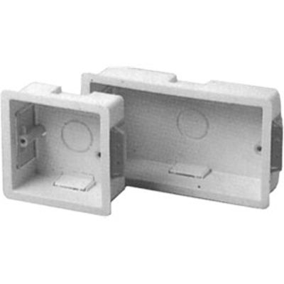 Picture of 1 GANG DRY LINING BOX 35mm Deep