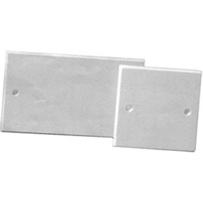 Picture of 1 GANG BLANK PLATE