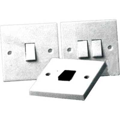 Picture of 1 GANG 2 WAY PLATE SWITCH