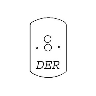 Picture of SYPHON DIAPHRAGM DERWENT PK OF 20