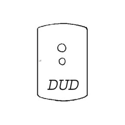 Picture of SYPHON DIAPHRAGM DUDLEY PK OF 20