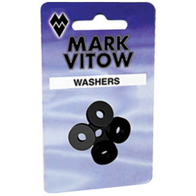 """Picture of 3/4"""" RUBBER TAP WASHER CARD 5"""