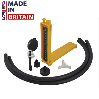 Picture of MONUMENT AIR TEST U GAUGE KIT