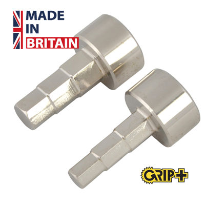 Picture of MONUMENT GRIP+ T2 2x TRIPLE STEP MONO BOX SPANNER EXTENSION