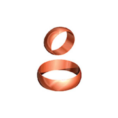 Picture of 15m Copper Olives