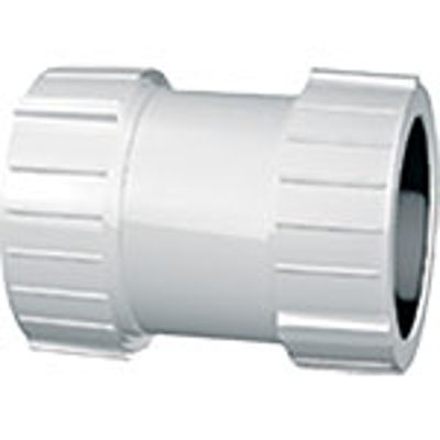 """Picture of 1 1/4""""UNIFIX ST.CONNECTOR"""