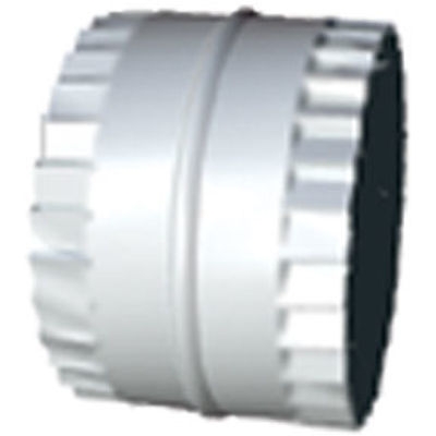 Picture of METAL CONNECTOR FOR FLEXI DUCT