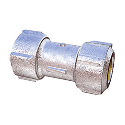 """Picture of 1 1/2"""" PRIMOFIT COUPLING - DO NOT REORDER"""