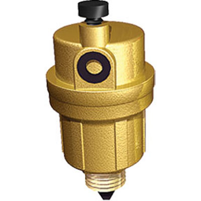 Picture of BRASS AUTOMATIC AIR VENT 3/8 in