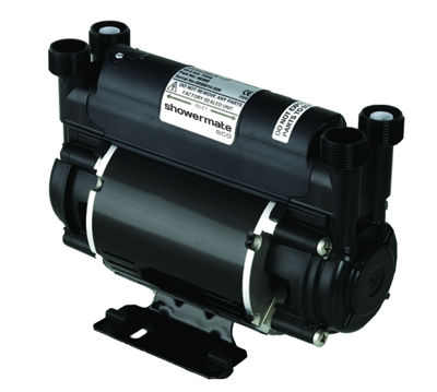 Picture of Showermate Eco Standard 1.5 bar Twin Pump