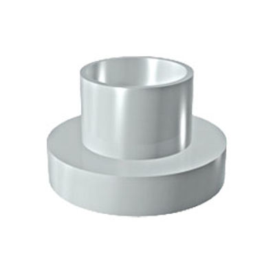 Picture of SOLVENT SOIL 50mm BOSS ADAPTOR BLACK