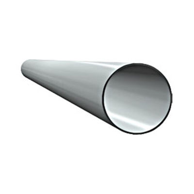 Picture of 110mm x 3m SOLVENT SOIL PIPE OLIVE GREY