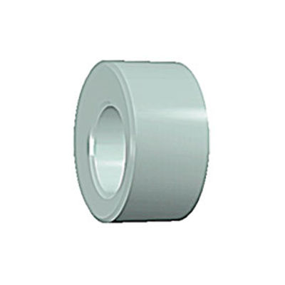 Picture of UPVC SOLVWELD REDUCER 50X32MM WHITE