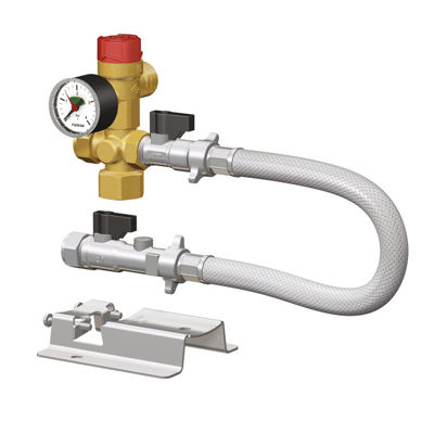 Picture of HEATING VESSEL KIT A
