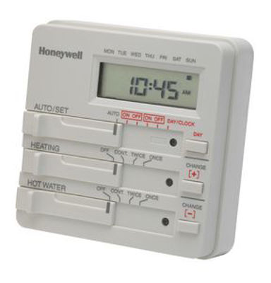 Picture of Honeywell Programmer 7 Day ST799A1003