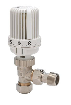Picture of THERMOSTATIC RADIATOR VALVE 15MM