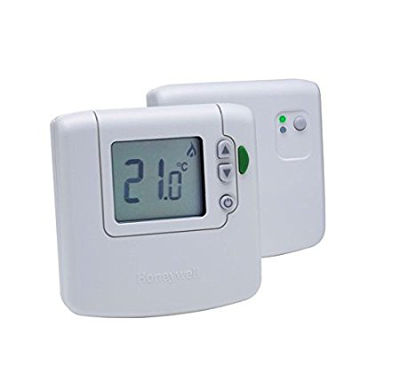 Picture of DT92E WIRELESS DIGITAL ROOM THERMOSTAT DT92E1000