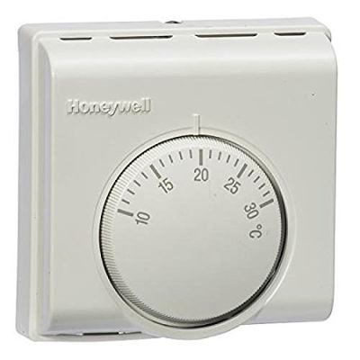 Picture of STANDARD MECHANICAL ROOM THERMOSTAT T6360B1028