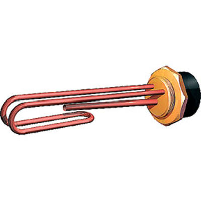 Picture of IMMERSION HEATER 27in + STAT