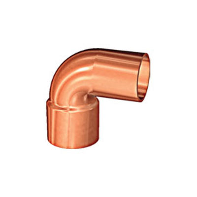 Picture of 22mm STREET ELBOW E/F