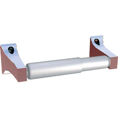Picture of TOILET ROLL HOLDER CHROME