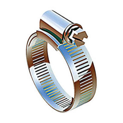 Picture of 2X 45mm-60mm HOSE CLIPS (10s)