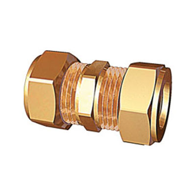 Picture of 15mm x 10mm COMPRESSION REDUCR