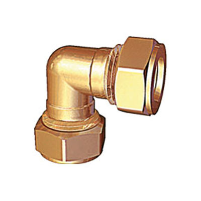 Picture of 15mm ELBOW COMPRESSION