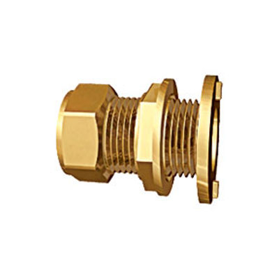 Picture of 22mm TANK CONNECTOR COMPRESSIO