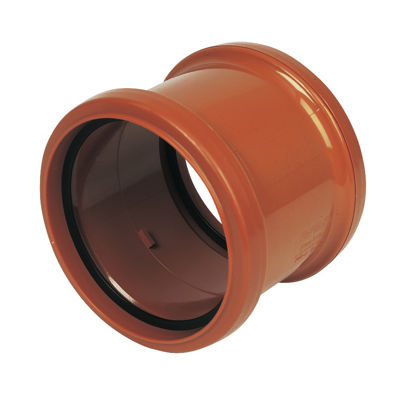 Picture of 110mm U/G COUPLING-DS