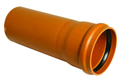 Picture of 110mmU/G DRAIN PIPESOCKETED