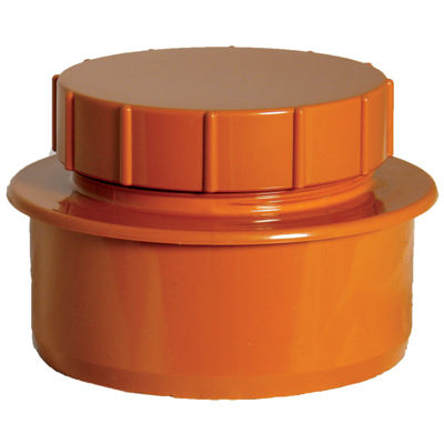 Picture of 110mm U/G SCREWED ACCESS CAP