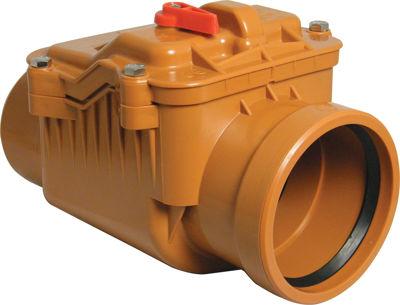 Picture of 110mm U/G NON-RETURNVALVE