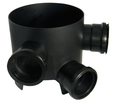 Picture of 215mm 45*FixedInletMAC BASE