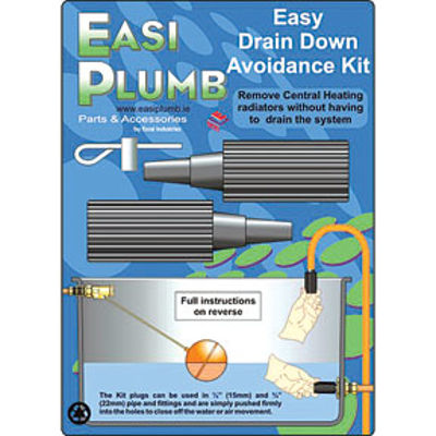 Picture of Easy Drain Down Avoidance Kit