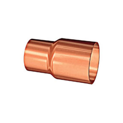Picture of 28mm x 22mm END FEED FTG REDCR