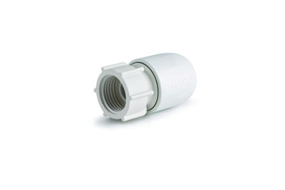 Picture of HEP2O HAND-TITAN TAP CONN 15MMX1/2in HD26A/15W