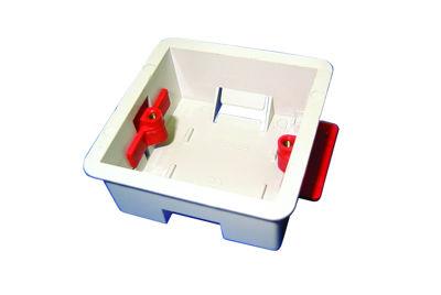 Picture of HEP2O RADIATOR BACK BOX PLASTIC HX109 GY