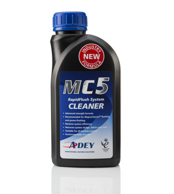 Picture of MC5 RAPIDE FLUSH CLEANER 500ML