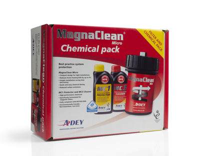 Picture of MICRO 1 FILTER CHEMICAL PACK (MC1 AND MC3)