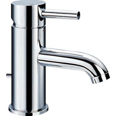 Picture of JAZZ SINGLE LEVER BASIN MIXER