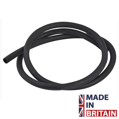 Picture of MONUMENT BLK RUBBER GAS TUBE (PER M)
