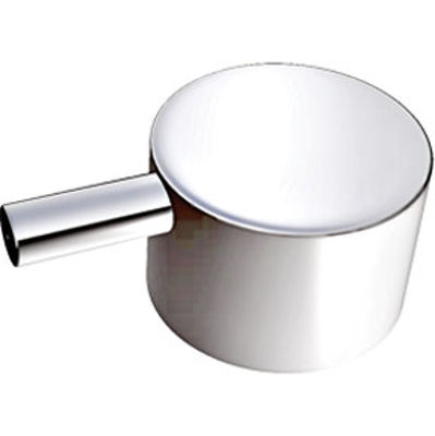 Picture of PAIR ROUND HANDLES FOR TORRENT SHOWER VALVES