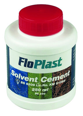 Picture of 250ml SOLVENT CEMENT