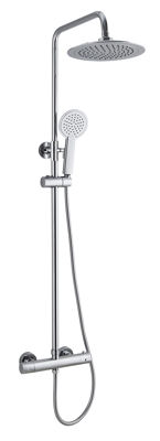 Picture of COMPLETE SHOWER KIT STAINLESS STEEL/ABS